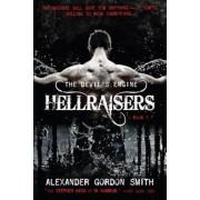 The Devil's Engine: Hellraisers, Paperback