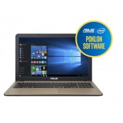 "Laptop Asus X540NA-GQ063 15.6""AG, Intel DC N3350/4GB/1TB/Intel HD/BT"