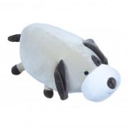 Câine pluș Petecel, 30 cm