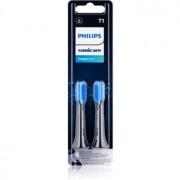 Philips Sonicare TongueCare+ HX8072/11 Cabezal de limpieza para la lengua 2 ud