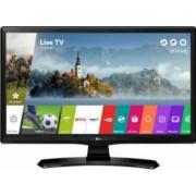 Televizor LED 60 cm LG 24MT49S-PZ HD Smart TV