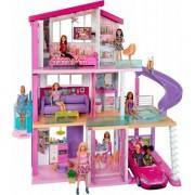 Barbie Dreamhouse Idealny domek dla lalek