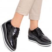 Pantofi dama Rylee, Negru 39