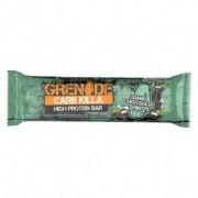 Grenade Barra de Proteína Carb Killa sabor Chocolate Preto com Hortelã 60 g