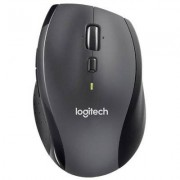 Logitech Mysz Wireless Mouse M705 Czarny
