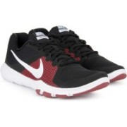 Nike FLEX CONTROL Training Shoes For Men(Red, Black)