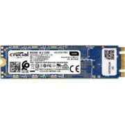 Crucial Micro SD Interno 250 GB SATA I, SSD-CT250MX500SSD4