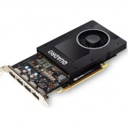 Placa video PNY NVIDIA Quadro P2200, 5GB, GDDR5, 160 bit, DisplayPort