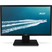 Acer V206HQL 19.5 HD LED Monitor with HDMI VGA Ports and Stereo Speakers