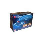 Kit de Montar Star Trek USS Enterprise 1701 C 1:2500 Snap Amt