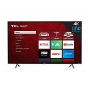 "TCL 55"" Roku Smart TV Ultra HD 4K Modelo 55S405-MX (2017)"