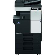 Multifunctionala refurbished laser color Konica Minolta Bizhub C227 A3 DADF Copy Scan Send