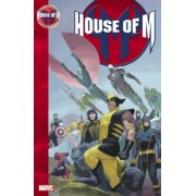 House of M Tpb, Paperback