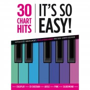Bosworth Music 30 Charthits - It's so easy!