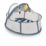 Babymoov cort de plaja anti-UV 2in1 Big Babyni pentru bebelusi 0m+ Tropical