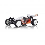 HobbyTech Revolt BX10 4.0 4WD Buggy narancssárga