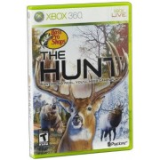 Psyclone Bass Pro Shops: The Hunt Xbox 360