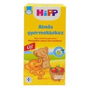 Hipp almás gyermekkeksz, 150 g