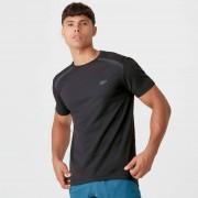 Myprotein T-shirt Boost - L - Black