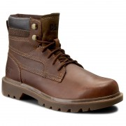 Туристически oбувки CATERPILLAR - Bridgeport P719195 Brown Sugar