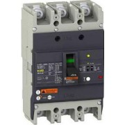 Intreruptor automat easypact ezcv250h - tmd - 160 a - 3 poli 3d - Intreruptoare automate de la 15 la 400 a - Easypact - EZCV250H3160 - Schneider Electric