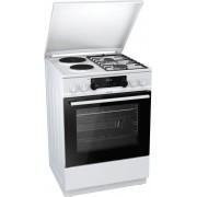 Комбинирана готварска печка Gorenje K6351WF