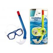 SportX Snorkelset voor kinderen - Snorkelsets