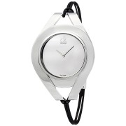 Calvin Klein Sophistication Watch K1B33108 - Black