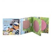 TheBalm The BalmFire palette di blush 10 g tonalità Game Day