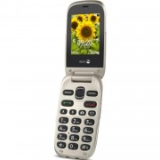 Doro 6030 GSM klaptelefoon - Champagne