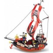 Corabie pirati mare Sluban Pirate M38-B0127