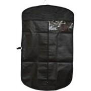 PRAHAN INTERNATIONAL Men's Coat Blazar Cover Garment Bag Suit cover PIS-1978017(Black)