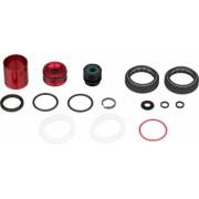 Service Kit 200 Ore Sau 1 An Furca Rockshox Boxxer Rc2 C1 2019 / Boxxer Ult C2 2020+ Include Semeringuri Praf/Ulei O-Rings Foam Rings
