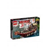 Lego ADVENTURE - Ninjago - Ninja-Flugsegler