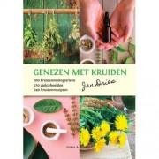 Genezen met kruiden - Jan Dries