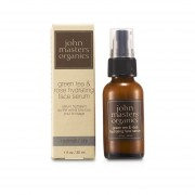 John Masters Organics Green Tea & Rose Hydrating Face Serum (For Normal/ Dry Skin) 30ml