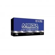 Scitec Nutrition Mega Arginine 120 cps.