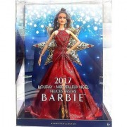 KIDOZ KINGDOM 2017 HOLIDAY BARBIE
