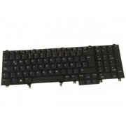 Tastatura Laptop Refurbished Dell Latitude E6520/E6530/E6540, QWERTY UK