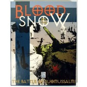Blood On The Snow The Battle Of Suomussalmi Boxed Game