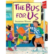 The Bus for Us, Hardcover