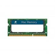Corsair 8GB SO Dimm 1x8GB 1600MHz, DDR3, Apple qualified