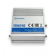 Modem GSM 4G TELTONIKA TRM240, comenzi AT, M2M, comunicatii IoT, micro USB