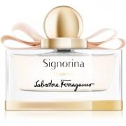 Salvatore Ferragamo Signorina Eleganza eau de parfum para mujer 50 ml
