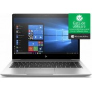Laptop HP EliteBook 840 G5 Intel Core Kaby Lake R (8th Gen) i5-8250U 256GB 8GB Win10 Pro FullHD Tastatura il. FPR