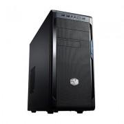 Caixa Cooler Master N300 s/PSU ATX Black USB3.0