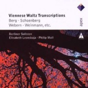 Berliner Solisten - Viennese Tales: Waltz.. (0825646864218) (1 CD)