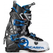 Scarpa Maestrale RS White/Blue 300