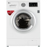 LG 7.5 Kg Front Loading Fully Automatic Washing Machine (FH0G7EDNL12)