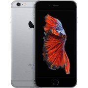 Apple iPhone 6S Plus (Uden Touch ID ) 32GB Grå/Svart